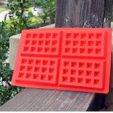 Molde novo da padaria do silicone do produto comestível do projeto da venda quente