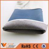 長い袖口牛革作業手袋