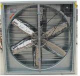 Extraktion-Ventilator 48 bewegt den 3 Phasen-Kühlventilator Schritt für Schritt fort
