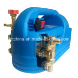 Ilot 12, 48, 60 voltios Bomba de agua Bomba de fertilizantes de alta presión del pistón La bomba del pulverizador