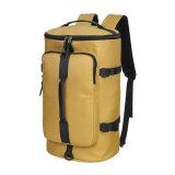 Sacos da trouxa da tela de Oxford da alta qualidade para o saco do alpinismo da escalada de montanha