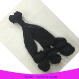 新しい到着のインドのバージンの毛の拡張熱い販売8A Funmiの毛