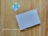 Recurso do Anti-Metal do ABS da freqüência ultraelevada de RFID que segue etiquetas dos Tag NFC