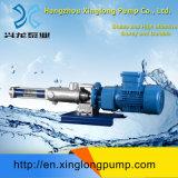 Pompa di vite di marca di Xinglong singola
