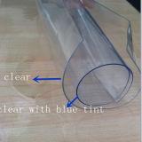 pellicola libera eccellente del PVC di alta lucentezza di 0.60mm