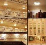 LED unter Schrank-Beleuchtung-Installationssatz, alle Zubehör eingeschlossen, Küche-Beleuchtung, Toilettenleuchte