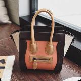 La nuova signora di sacchetto del Tote del progettista di colore di contrasto 2017 insacca Sy7841