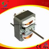 Motor da capa da exaustão no dispositivo de cozinha