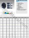 Уплотнения колцеобразного уплотнения (BRO)