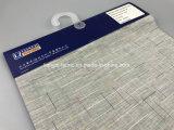 Il filato del Melange del cotone ha tinto con spazio Dyed-Lz8459