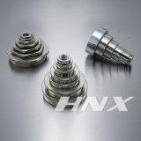Редуктор металла фабрики Hnx для железы кабеля