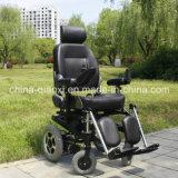 세륨 옥외 연장자를 위한 승인되는 휠체어