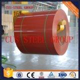 Het Staal Coil/PPGL/PPGI van de Kleur JIS G3302