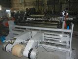 Buena calidad Rolls de papel enorme que raja la máquina de Rewinder