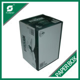 Kundenspezifischer Maschinen-Wellpappen-Kasten