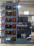 De automatische Machine van de Druk met VideoMonitor (ry-320/480e-6C)
