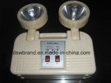 Indicatore luminoso Emergency della Cina LED Rechareable con il recupero di batteria