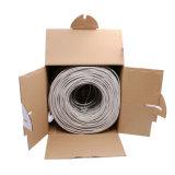 Cavo di lan/cavo gatto/della rete 5e in CCA (vendibile)