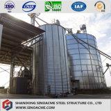 De Bouw van de Structuur van het staal voor de Verwerking van de Industrie