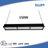 방수 IP65 LED 높은 만 주유소 LED 닫집 빛