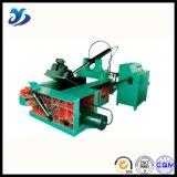 Máquina hidráulica caliente de la embaladora de la chatarra Y81, máquina hidráulica de la prensa del metal con alto rendimiento