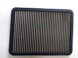 Красный фильтр панели Perormance воздушного фильтра автомобиля для системы забора воздуха