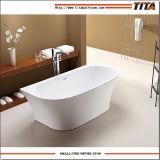 高品質のアクリルの中国の浴槽Tcb001d