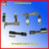 部分(HS-MT-0010)を押すISO9001-2015精密金属