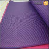 高密度非金属要素のカスタムゴム製体操のヨガのマット