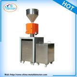 Detector de Metales de caída libre el divisor para máquina de plástico