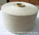 Filato di tela della fibra pura del lino di 100% per tessere