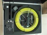 7inch TFT Farben-Monitor-Rohr-Abwasserkanal-Abfluss-Inspektion-Kamera