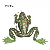 Appui Artificial Pr-FC 4/7 / 12g Soft Frog Fishing Lure