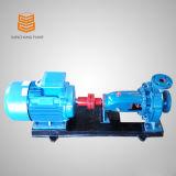 Pompe à eau circulante à haute efficacité pour l'eau chaude