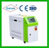 Contrôleur de température de moulage de pétrole Bk-O72h