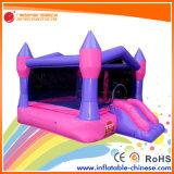 2017 giocattoli gonfiabili/principessa di salto Bouncy Castle per i capretti (T2-606)