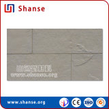 preço de fábrica 3mm de espessura respirável azulejos decorativos de argila flexível