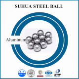 esfera de metal redonda Al5050 da esfera de alumínio contínua de 25mm