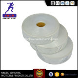 Matériau r3fléchissant/bande de PVC pour des vêtements de sûreté