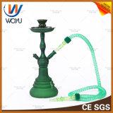 Cachimbo de água árabe do tabaco de Yangao da água do cachimbo de água do jogo de fumo das tubulações de água