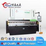 dobradeira CNC hidráulica China Fabricação a máquina de dobragem venda on-line