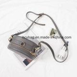 様式のCrossbody簡単な袋、方法女性ショルダー・バッグ、女性の革製バッグ