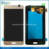 Écran LCD de téléphone mobile pour la galaxie J5/J5008/Sm-J500f/J500f de Samsung