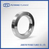 Bride en aluminium normale d'ASME (PY0124)