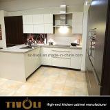 Keukenkast van de Kwaliteit van het flatje de Goedkope (AP086)