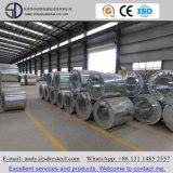 JIS G3302/En10142/ASTM A653 walzte galvanisierten Stahlring kalt