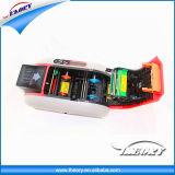 El tinte Sumblimation Seaory T12 escoge/impresora echada a un lado doble de la tarjeta de la identificación