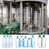 自動飲む天然水袋の充填機