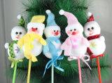 Cadeau de décoration de Noël du père noël