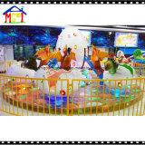 Vergnügungspark-Spiel-Gerät das grosse Augen-Fisch-Karussell